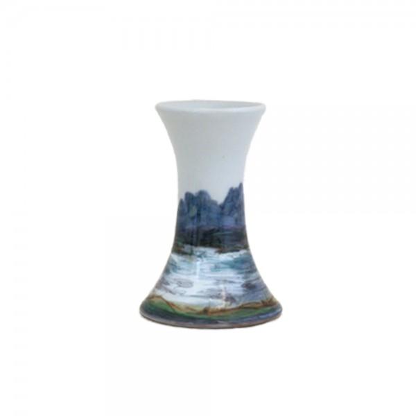 Highland Stoneware - Landscape - Vase - Bud 01