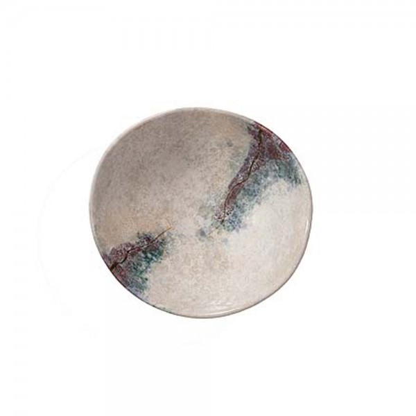 Highland Stoneware - Quartz - Bowl - Pebble - Small 01