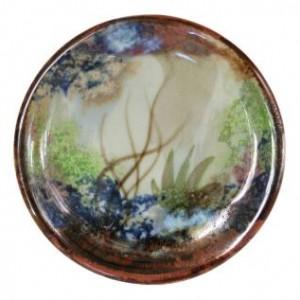 Highland Stoneware - Rockpool Celadon - Coaster