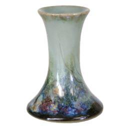 Highland Stoneware - Rockpool Celadon - Vase - Bud