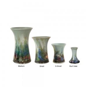 Highland Stoneware - Rockpool Celadon - Vases - Range