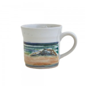 Highland Stoneware - Seascape - Mug - Small 01