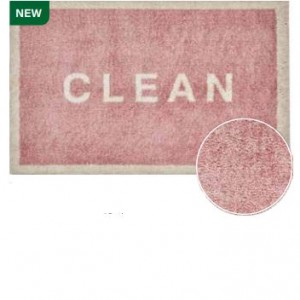 Washamat Recyclon Bathroom Collection - Pink