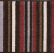 Washamat Recyclon Designer Collection - Berry Stripe