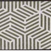 Washamat Recyclon Designer Collection - Geo Cube