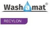 Washamat Recyclon - Logo