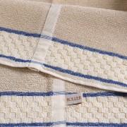 Roller Towel - Blue 02