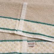Roller Towel - Green 02