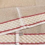 Roller Towel - Red 02