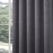 Curtains - Berlin - Eyelet - Grey 03