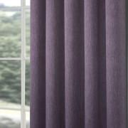 Curtains - Berlin - Eyelet - Mauve 03