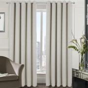 Curtains - Berlin - Eyelet - Natural 01