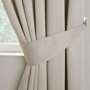 Curtains - Berlin - Natural - Tieback