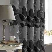 Curtains - Blakely - Black 03