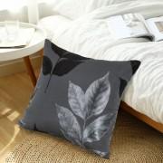 Curtains - Blakely - Black - Cushion