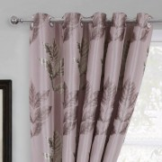 Curtains - Blakely - Pink 02