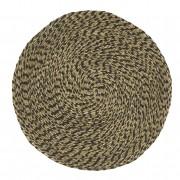 Seagrass Circle - Zanzibar Fleck