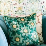 Cushion - Mademoiselle Daisy