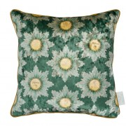 Cushion - Mademoiselle Daisy Cushion Front 01