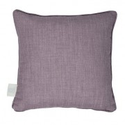 Cushion - The Wild Flower Garden Nightshadow Cushion Reverse 02