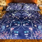 Duvet - Le Chateau The Wild Flower Garden Reversible 01